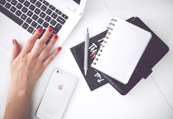 Start professional Blogging